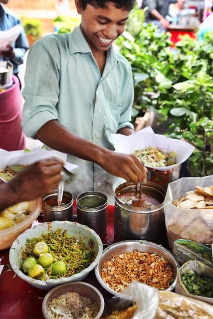 épices pour recettes d'Inde