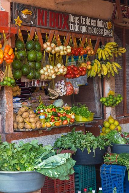boutique pour recettes de fruits et légumes