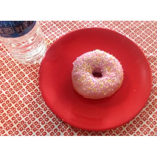 kit soda et donuts