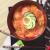 Chirashi sushi - Japon